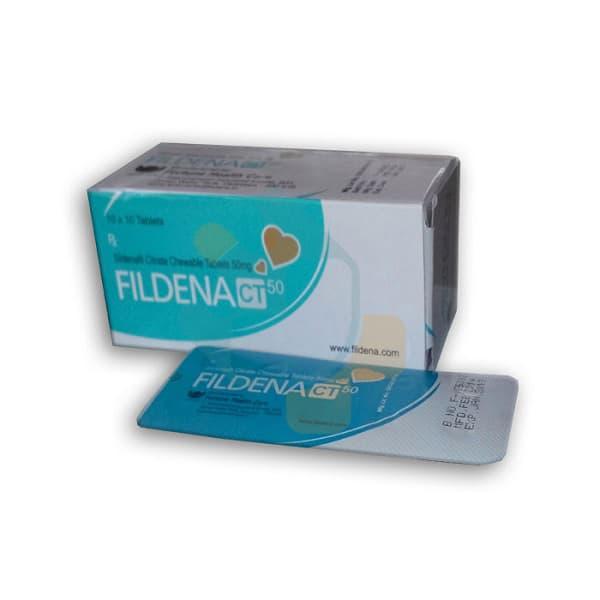 Fildena CT 50mg Online