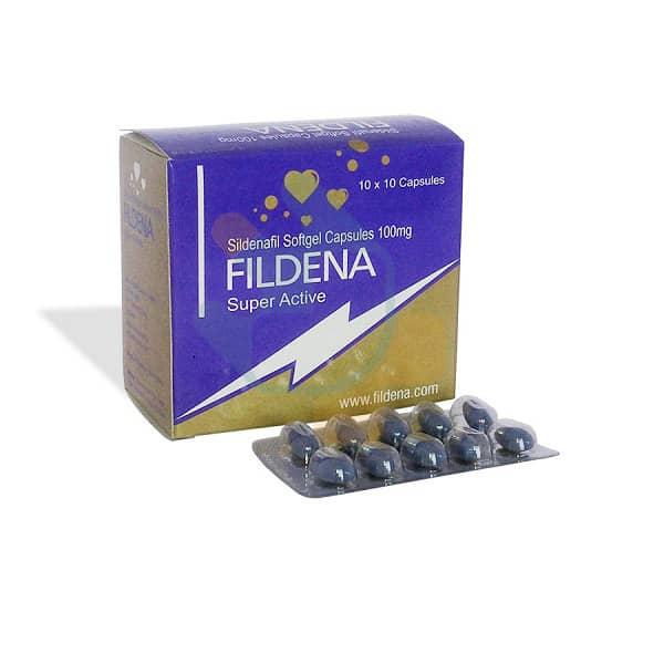 Fildena super active online