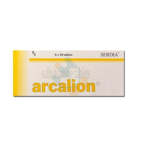 Arcalion 200mg online