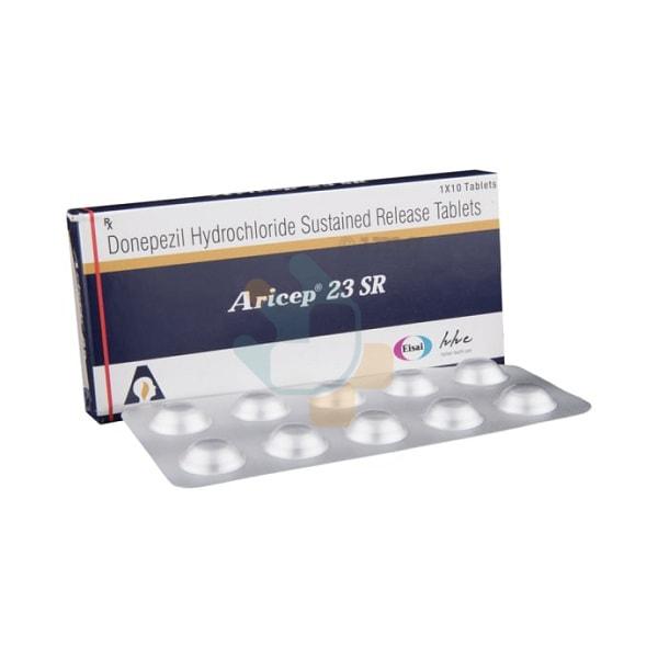 Aricep 23mg online