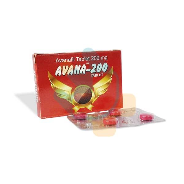 Avana 200mg Online