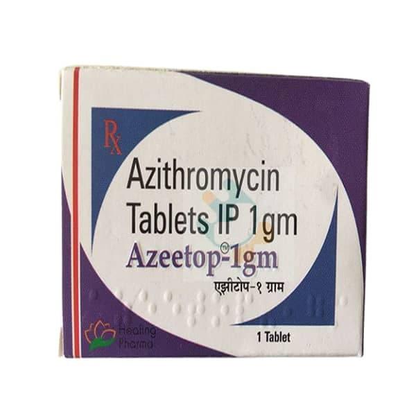 Azeetop 1000mg online