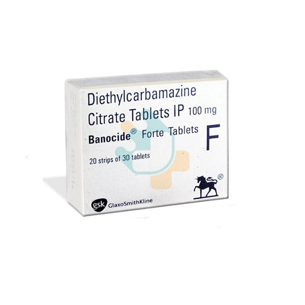 Banocide Forte 100mg online