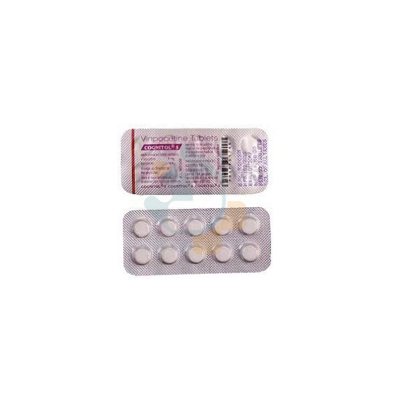Cognitol 5mg online