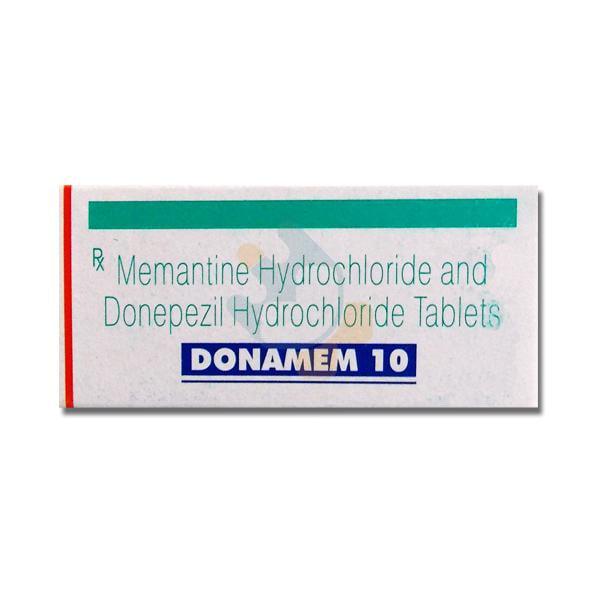 Donamem 10mg online