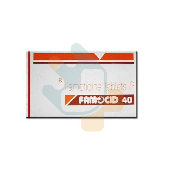 Famocid 40mg Online