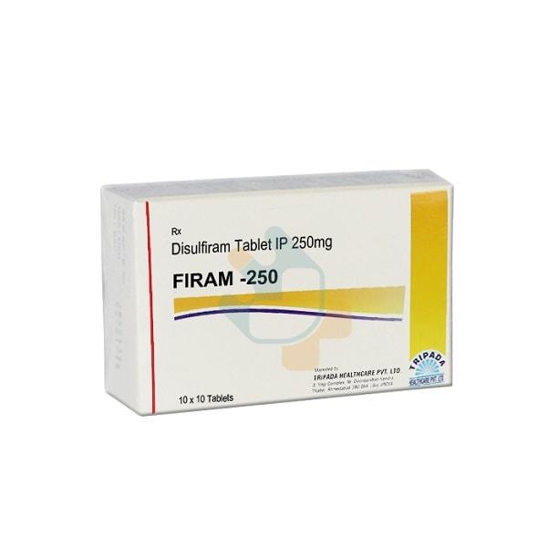 Firam 250mg ONLINE