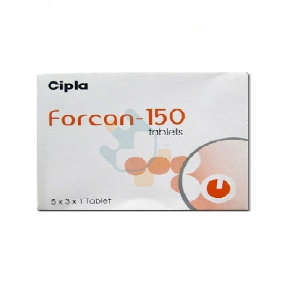 Forcan 150mg ONLINE