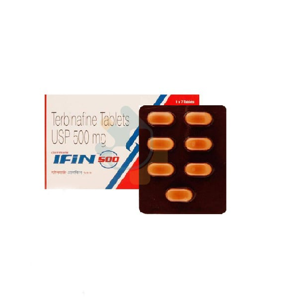 Ifin 500mg online