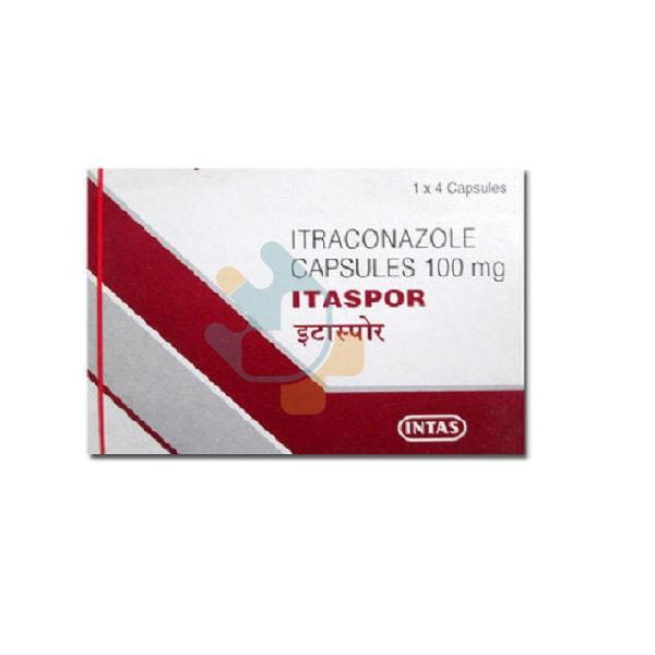 Itaspor 100mg online
