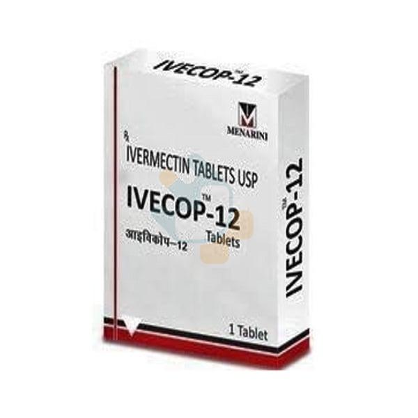 Ivecop 12mg Online