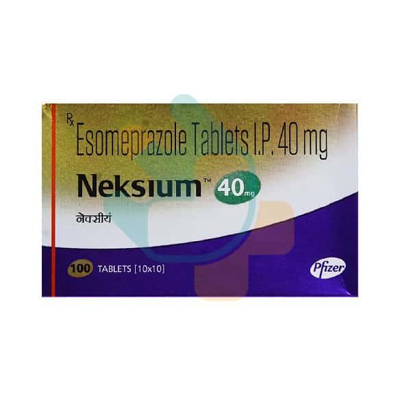 Neksium 40mg online