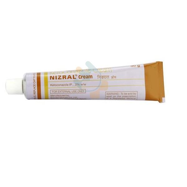 Nizral Cream 30gm online
