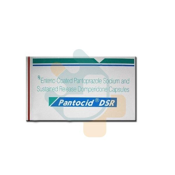 Pantocid DSR Online