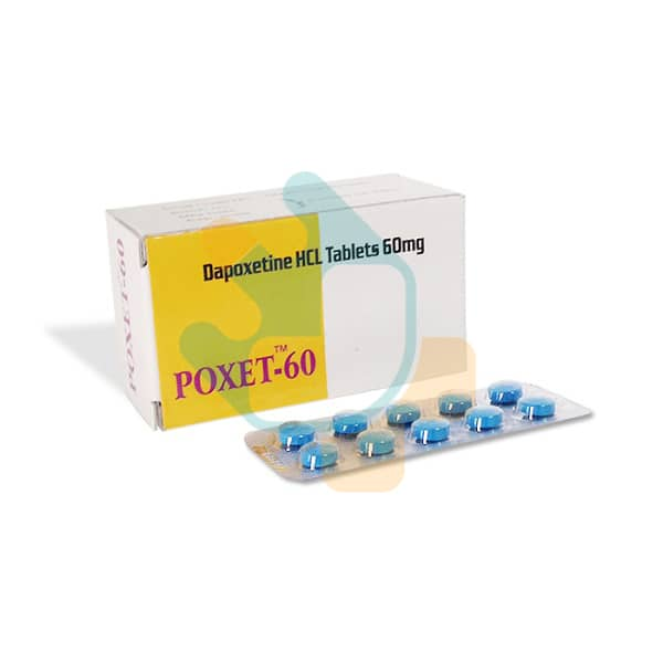 Poxet 60mg Online