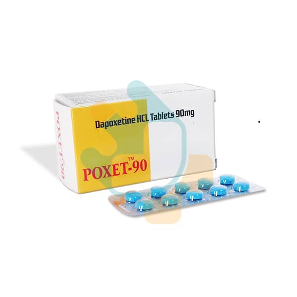 Poxet 90mg online