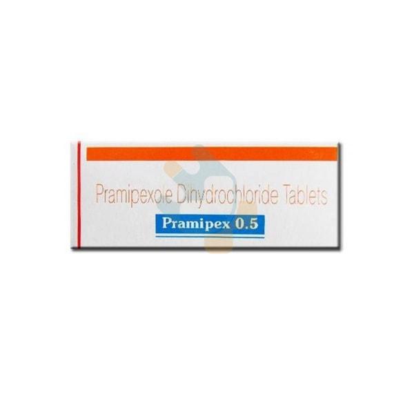 Pramipex 0.5mg online