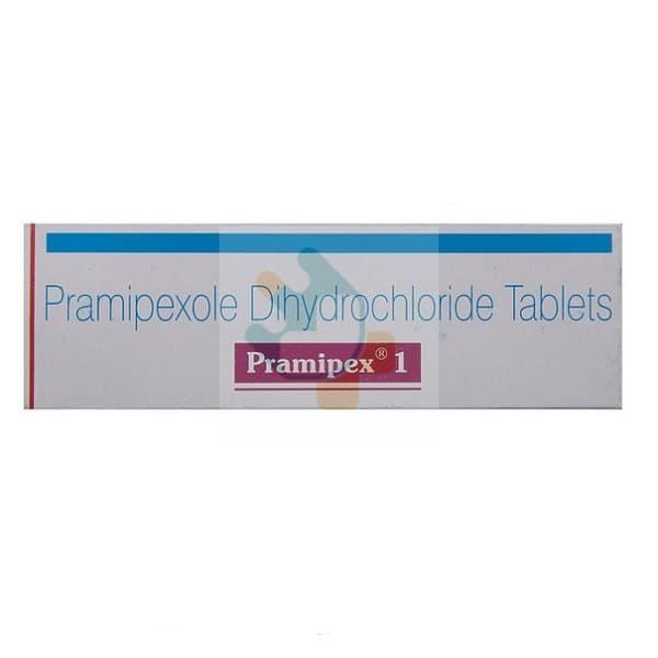 Pramipex 1mg online