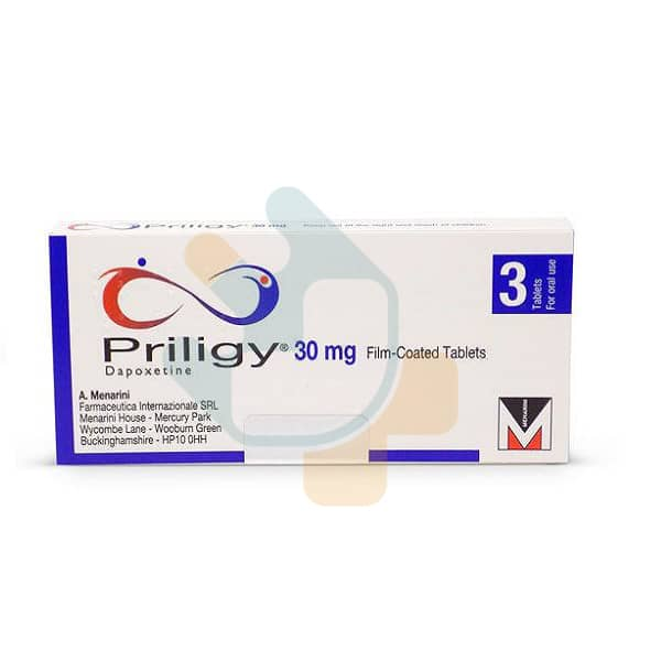 Priligy 30mg online