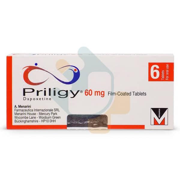 Priligy 60mg online