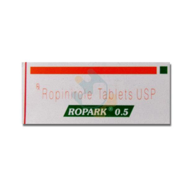 Ropark 0.5mg online