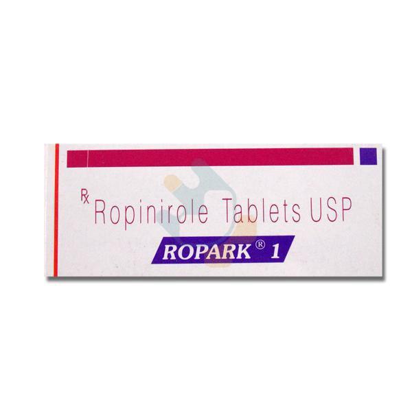 Ropark 1mg online