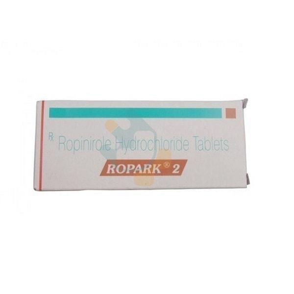 Ropark 2mg online