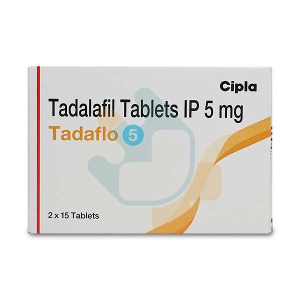 Tadaflo 5mg online