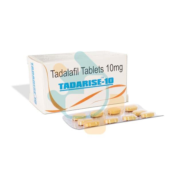 Tadarise 10mg Online