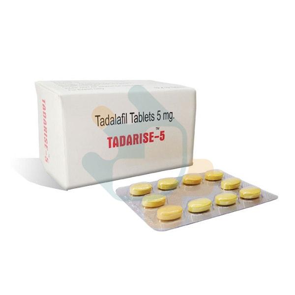 Tadarise 5mg Online
