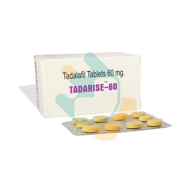 Tadarise 60mg online
