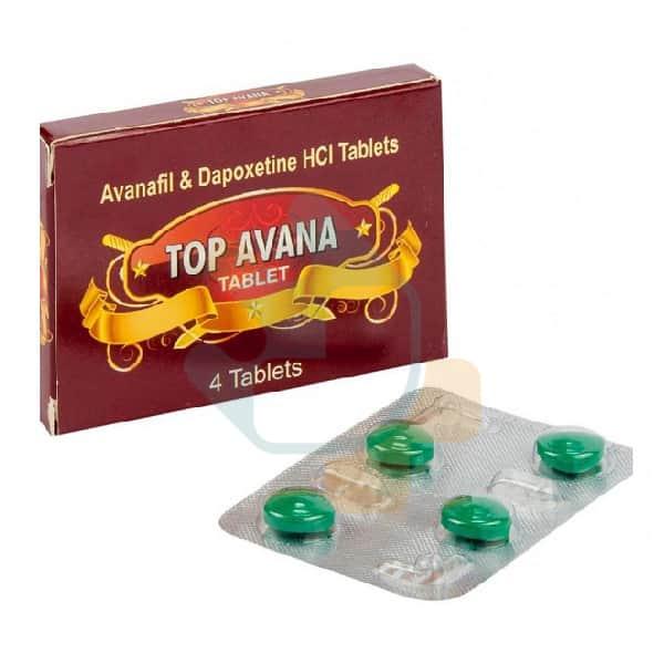Top Avana Online