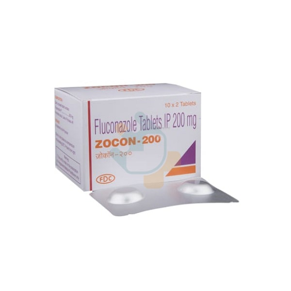 Zocon 200mg online
