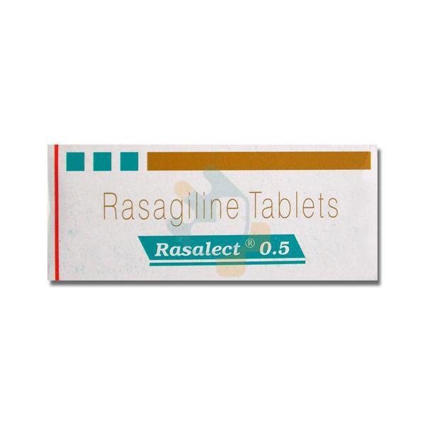 Rasalect 0.5mg online