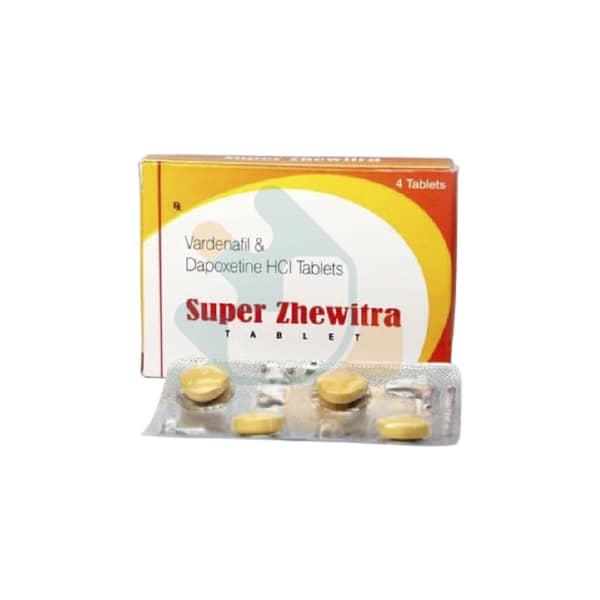 Super Zhewitra Online