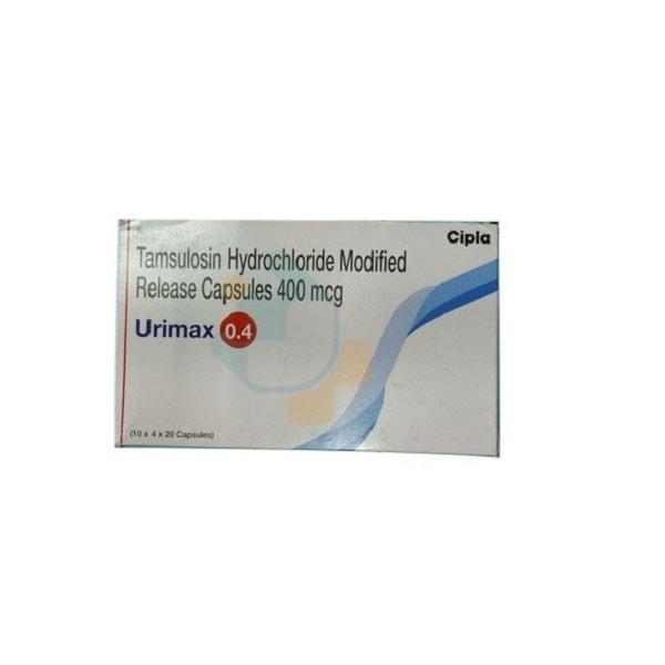 urimax 0.4mg online