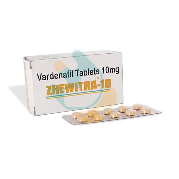 zhewitra 10 mg Online