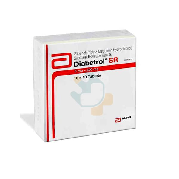 Diabetrol SR online