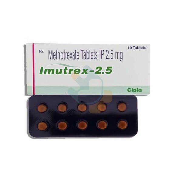 IMUTREX 2.5MG ONLINE