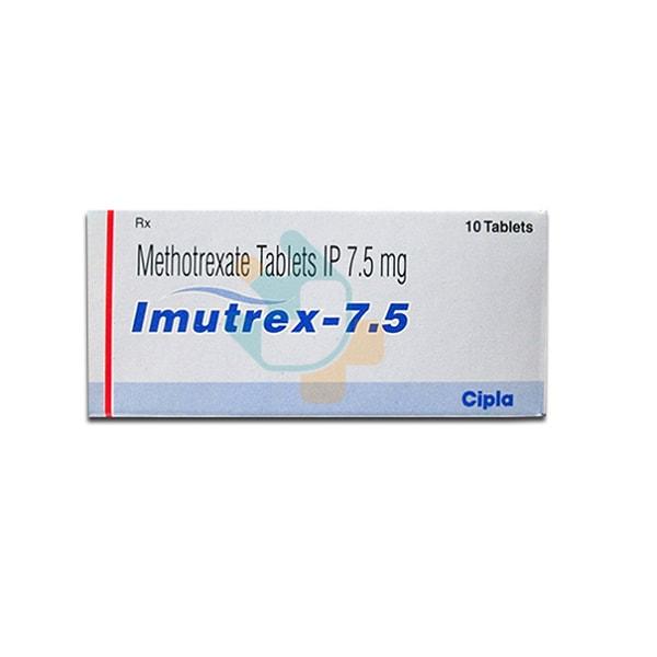 IMUTREX 7.5MG ONLINE