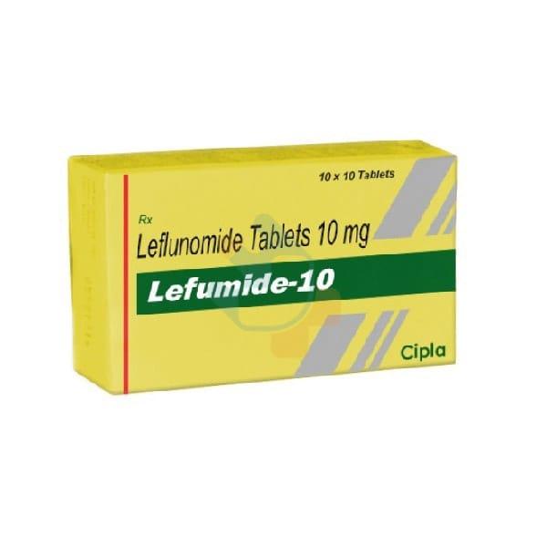 Lefumide 10mg online