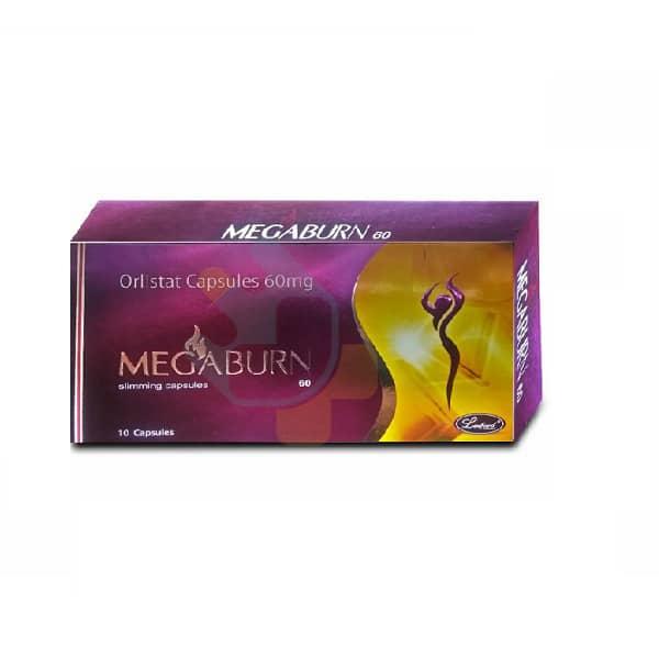 Megaburn 60mg Online
