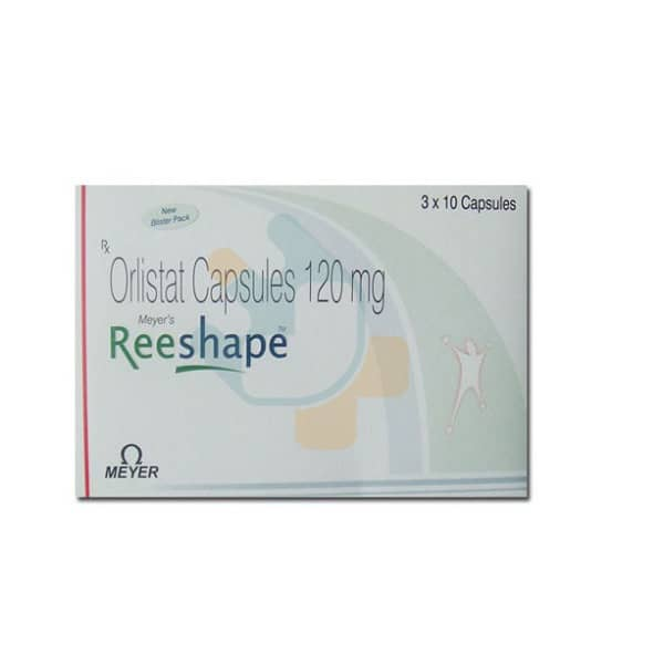 Reeshape 120mg ONLINE