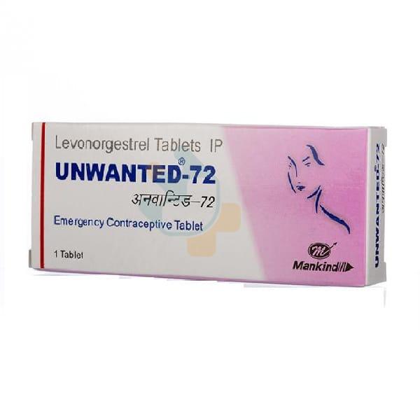 Unwanted 72 Online
